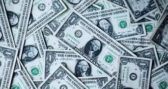 Нацбанк встановив нову вартість долара та євро: курс валют  на 25 серпня