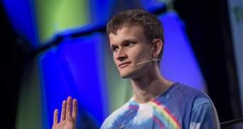 Криптопроєкти Марка Цукерберга та гендиректора Twitter: чи вірить у їхній успіх творець Ethereum
