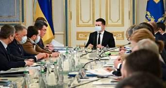 Санкции против пропагандистов и Кличко: какие результаты заседания СНБО