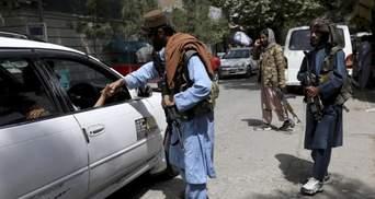 Велика брехня, або Як таліби так легко захопили Афганістан