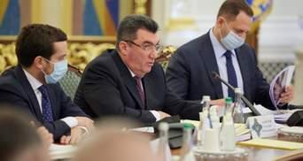 У нас таких полномочий нет, – Данилов об отстранении Кличко с должности главы КГГА