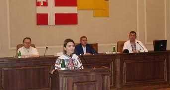 Хмельницька та Волинська обласні ради підписали Меморандум про Міжрегіональну співпрацю
