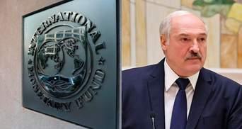 Тихановська закликала МВФ заблокувати доступ Лукашенку до коштів