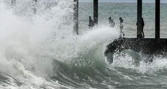 До Нью-Йорка наближається руйнівний ураган Генрі: ввели режим надзвичайного стану