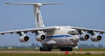 Літак з евакуйованими українцями з Кабула успішно сів у Києві