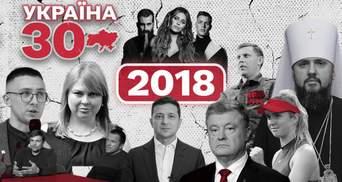 """Кінець """"газового ярма"""" та обрання Епіфанія митрополитом: як змінилась Україна за 2018 рік"""