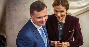 У новому санкційному списку Росії опинилися проросійські Сергій та Юлія Льовочкіни