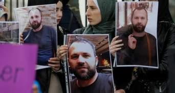 Причастен к спецслужбам России: появились подробности о подозреваемом в убийстве Хангошвили