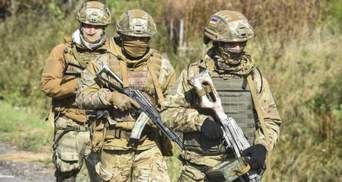Блокпосты, взрывчатка и диверсанты: в Краматорске состоялись антитеррористические учения