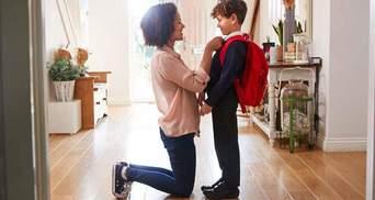 Как помочь ребенку адаптироваться к школе: советы для родителей от психолога