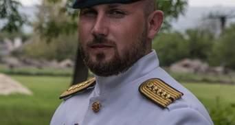 Мы готовы дать бой и освободить земли, – интервью с капитаном батальона морской пехоты