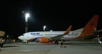 В Иране тоже отрицают похищение украинского самолета из Афганистана
