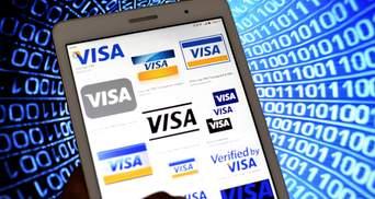 Visa придбала NFT-ікону: які масштабні нововведення готує компанія