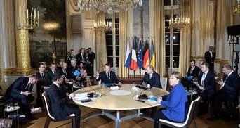 Кулеба заявил о готовности Украины к нормандской встрече на уровне министров