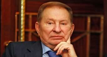 Погодився з Путіним та закликав не бути Анти-Росією: Кучма написав статтю про незалежність