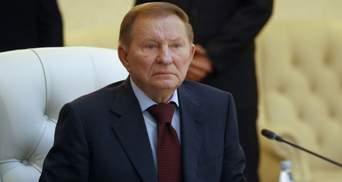 Абсолютний парадокс, – Кучма назвав причини окупації Криму та війни на Донбасі
