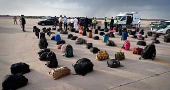 Россия заявила, что эвакуирует из Афганистана граждан Украины