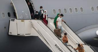 """Во Франции прокомментировали возможные связи с """"Талибаном"""" у эвакуированных из Афганистана"""