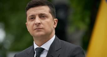 Зеленский посетит Кишинев в День независимости Молдовы