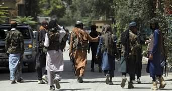 Буде абсолютна катастрофа, – ООН прогнозує голод в Афганістані