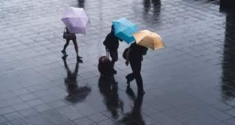 Ливни, град и сильный ветер: Одесскую область накроет непогода