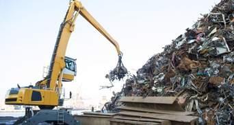 Тимчасова заборона експорту металобрухту захистить українську металургію