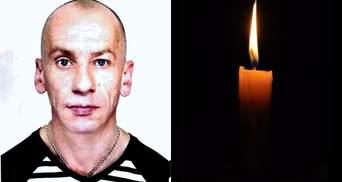 На Донбасі на День Незалежності загинув В'ячеслав Пітько