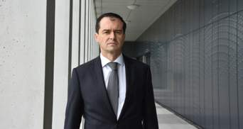 Зеленский назначил нового представителя при ЕС и Евроатоме
