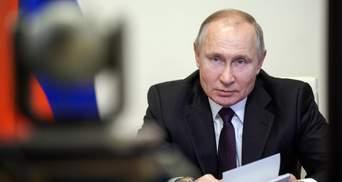 """""""Северный поток-2"""" –  это история, как зарабатывало окружение Путина, – Лещенко"""
