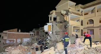 """""""Пошли на пляж, вернулись бездомными"""": в Испании обрушился трехэтажный дом"""