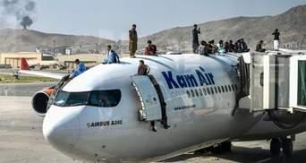 Загроза теракту в аеропорту у Кабулі: низка країн закликали громадян не відвідувати летовище