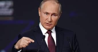 """Реванш Путіна за першу газову поразку: """"ПП-2"""" може стати каральною зброєю для України"""