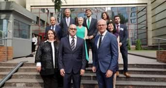 Ирландия открыла первое посольство в Украине