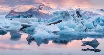 Магія життя за полярним колом: у світ вийшла фотокнига про Арктику – захопливі знімки