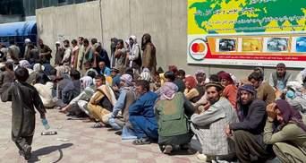Теракт в аеропорту Кабула може статися найближчим часом, – Міноборони Британії