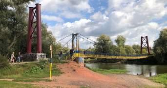 Крадіжка 1,5 мільйона гривень на ремонті моста в Червонограді: підряднику оголосили підозру