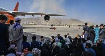 """Кривавий теракт у Кабулі скоїли терористи """"Ісламської держави"""", – ЗМІ"""
