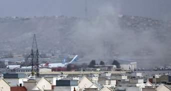 Взрывы, стрельба и хаос: ситуация в Афганистане начинает выходить из-под контроля