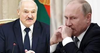 Путін панічно боїться повторення долі Лукашенка: що наговорив Навальний в інтерв'ю
