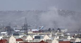 Серія вибухів у Кабулі: кількість загиблих сягнула 90, США очікують продовження атак терористів