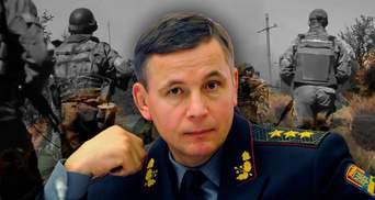 Кого направити в Іловайськ, вирішував Аваков, – Гелетей про Іловайську трагедію