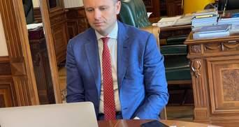 Вирвали з контексту: Марченко пояснив свою неоднозначну заяву про пенсії