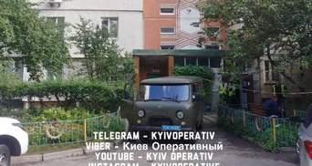 У Києві в холодильнику знайшли розчленоване тіло жінки: моторошне відео