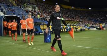 Шахтеру предложили играть матчи Лиги чемпионов в Харькове