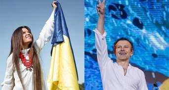 Итоги недели: пышное празднование Дня Независимости, отцовство Вакарчука и отбор на Оскар