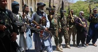 Почувствовали слабую позицию Запада, – журналист-международник о талибах