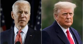 Політичний реванш на фоні хаосу: республіканці хочуть поквитатися з Байденом за програш Трампа