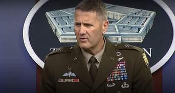 Біля аеропорту Кабула був лише один вибух, – Пентагон