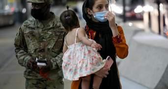 Вывезли 3 тысячи человек: Франция завершила эвакуацию из Афганистана