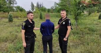 На Донеччині затримали підлітків, підозрюваних у жорстокому подвійному вбивстві